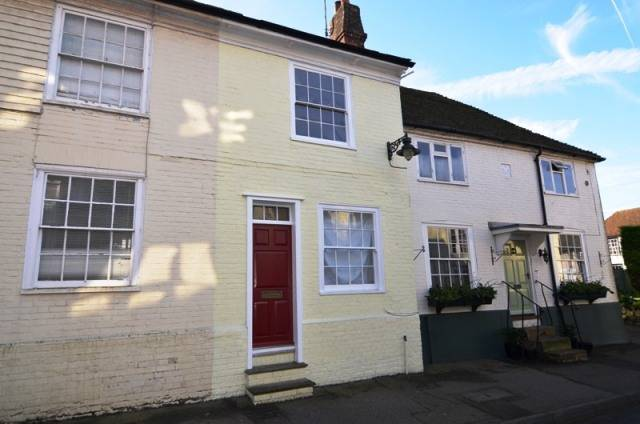 Wye Cottage to Rent - Taylors Lettings