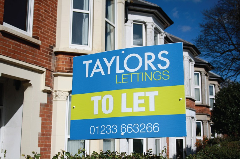 Taylors Lettings in Ashford