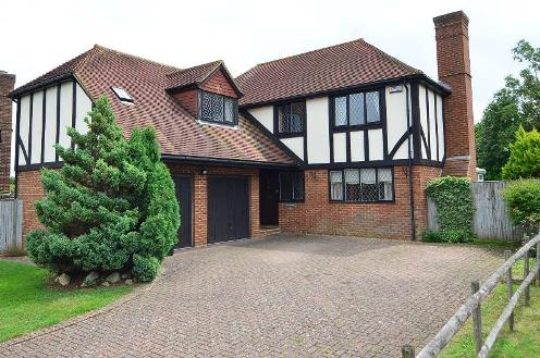4 Bed Detached House Egerton Kent